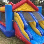 inflabe casa fiesta